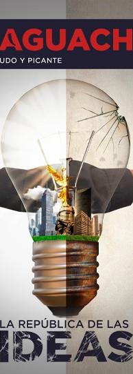El Aguachile Nº 4   La República de las ideas