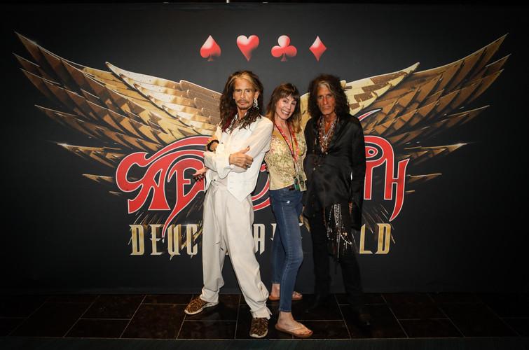 Aerosmith Las Vegas Residency 2019