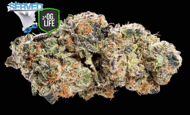 Do-Si-Dos - OG.Life - cannabis marijuana