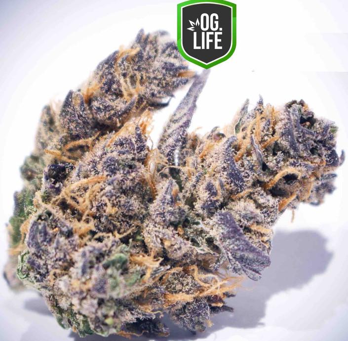 Blue Zkittlez - OG.Life - cannabis marij