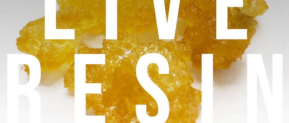 Live Resin - Phase 3 Lab Tested - Compliant