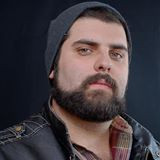 Travis Snyder-Eaton