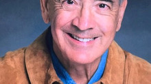 "Interview with Buddy Farmer, playwright of ""Joey & Mare"""