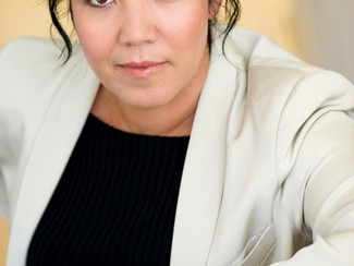 Congratulations to Playwright Diana Burbano!