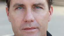 """Interview with Darren Andrew Nash, playwright of """"Allegory of the Cave"""""""