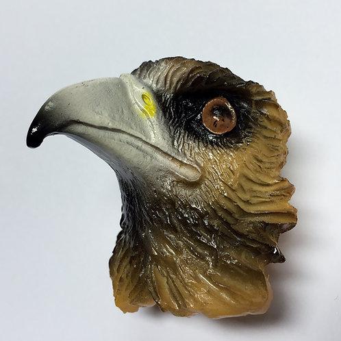 Hawk Scout Woggle/Neckerchief Slide WK34