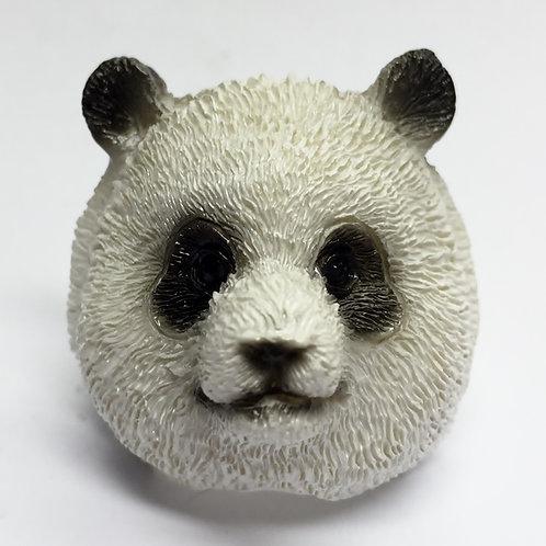 Panda Scout Woggle/Neckerchief Slide WK79
