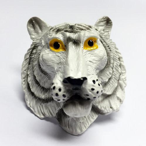 White Tiger Scout Woggle/Neckerchief Slide WK11