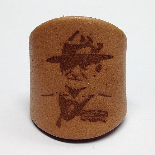 Baden Powell Scout Woggle/Neckerchief Slide WK86