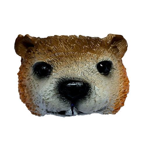 Beaver Scout Woggle/Neckerchief Slide WK35
