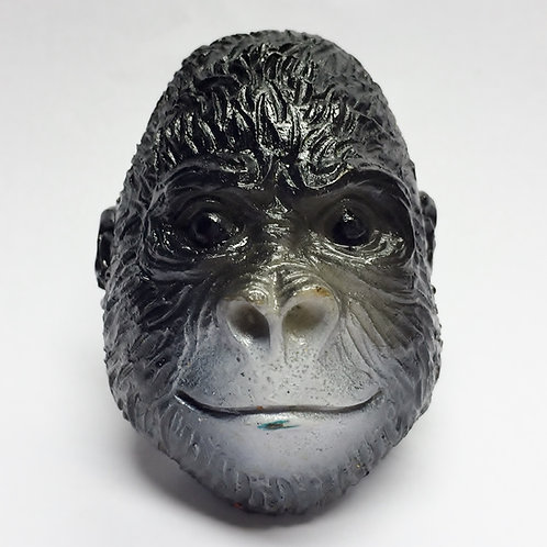 Gorilla Scout Woggle/Neckerchief Slide WK109