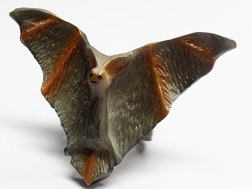 Bat Mang Scout Woggle/Neckerchief Slide WK52