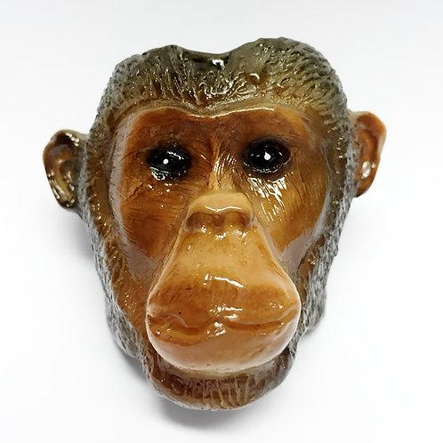 Bandarlog Monkey Scout Woggle WK51