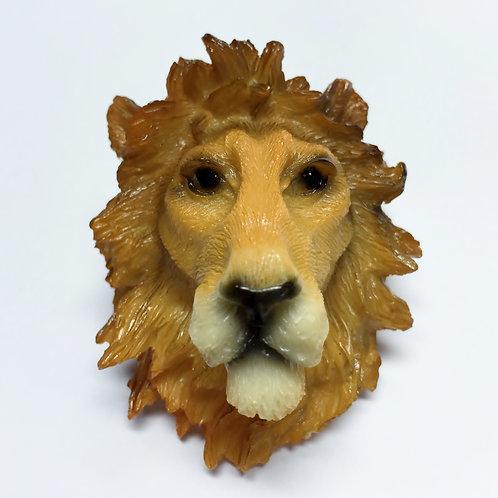 Lion Scout Woggle/Neckerchief Slide WK10