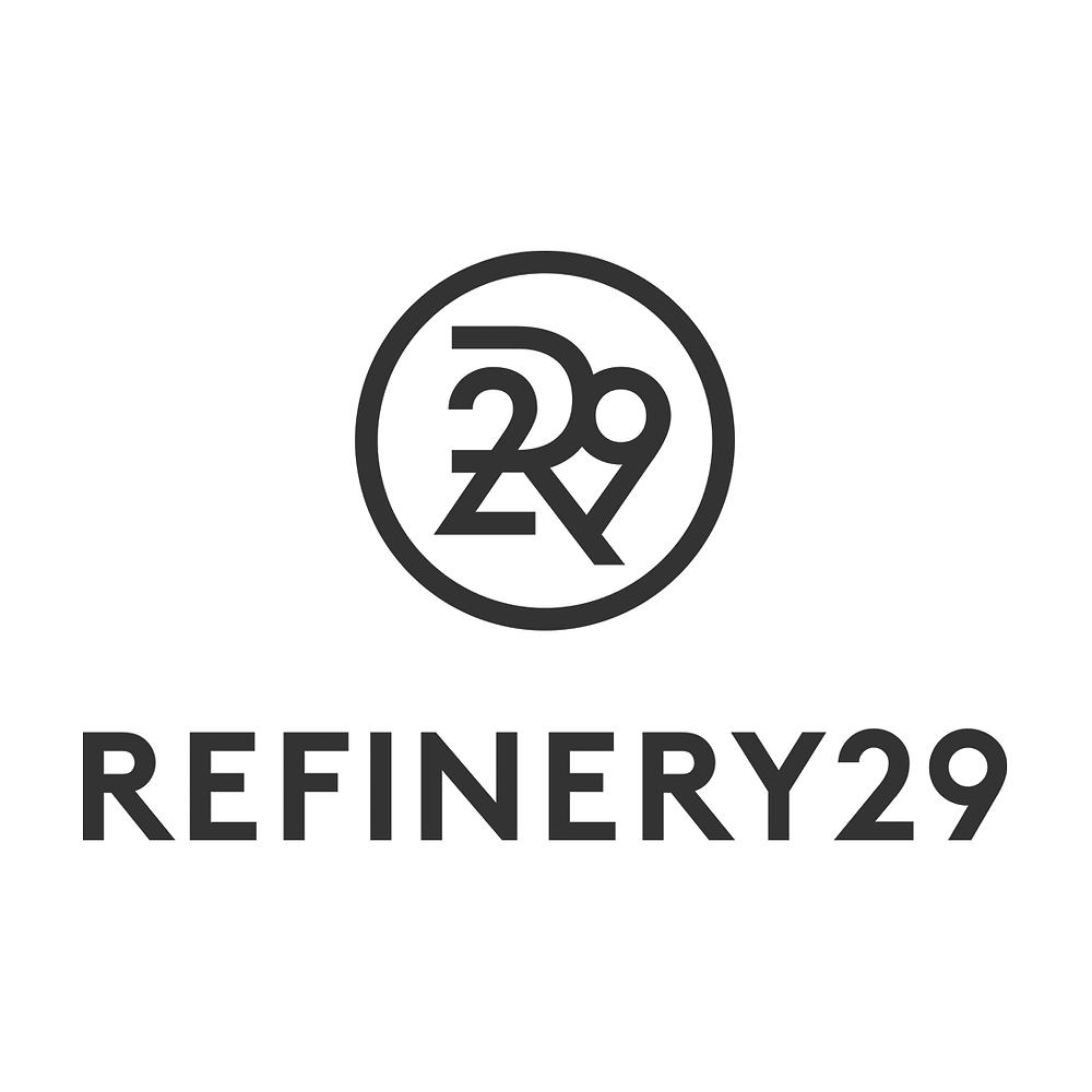 Refinery29 Logo