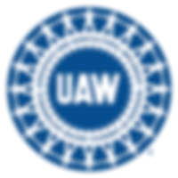 Official Logo of United Auto Workers Union