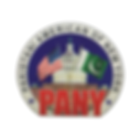 Pakistani American Society of New York logo