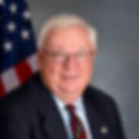 Official photograph for New York State Senator John Brooks
