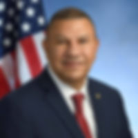 Official photograph of New York Assemblyman Phil Ramos