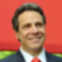 Official Photograph of New York Governor Andrew Cuomo
