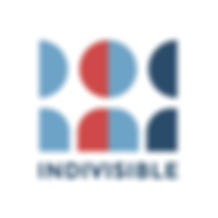 Logo for Indivisible National