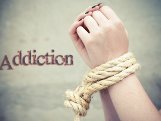 3 Ways to Take off the Shackles of Addiction