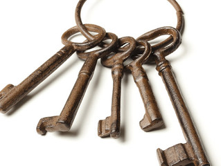 Keys to Replenishing