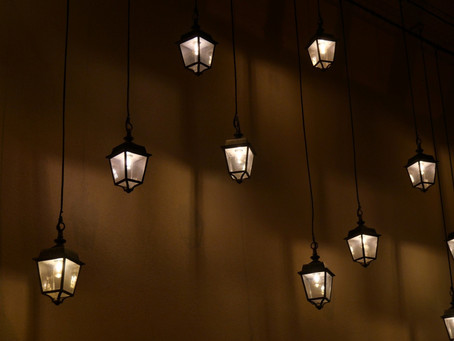Lighting your home the professional way