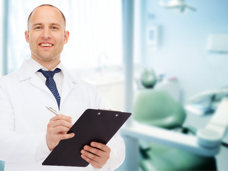 SEO for Dentists: Rank Higher and Gain New Clients