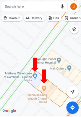 Free Business Promotions in Google Maps | Pendragon Consulting, LLC