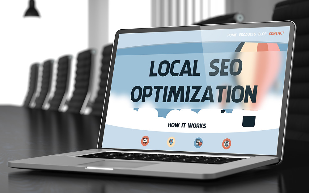 Local SEO - How to Integrate it into your Marketing Practices