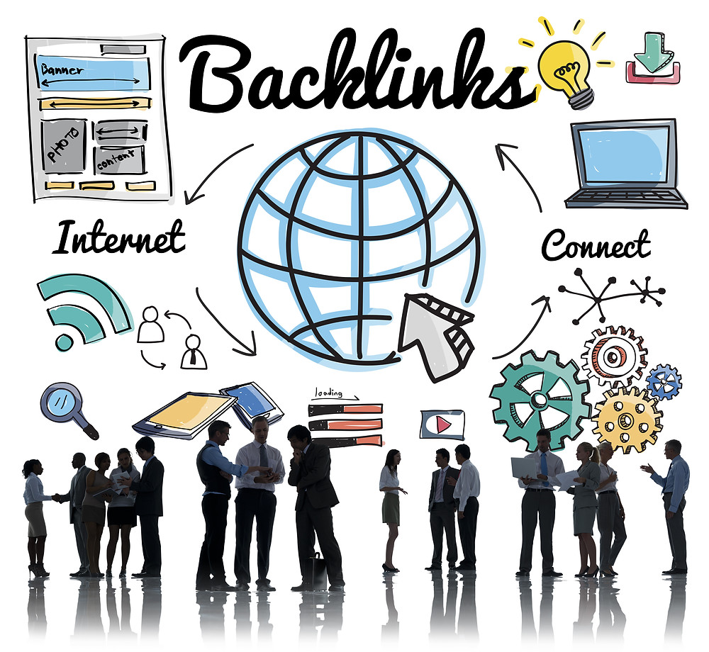 All About Backlinks and Off-Site SEO | Pendragon Consulting