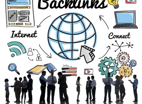 All About Backlinks and Off-Site SEO