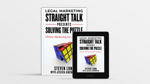 Pendragon Announces New Book Launch with Precision Legal Marketing Co-founder