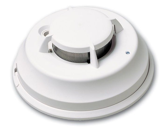 WS4916 Wireless Smoke Detector