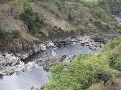 River in Ethiopia