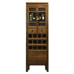 Korean Antique wine cabinet