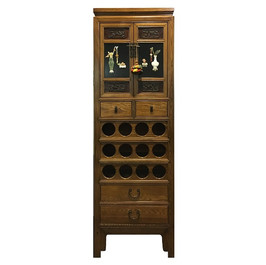 Korean Antique wine cabinet