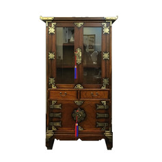 Korean Display chest