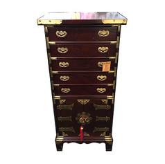Korean High drawer chest