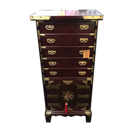 Korean High drawer chest