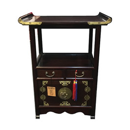Korean End table