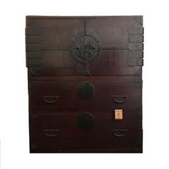 Korean Antique cabinet