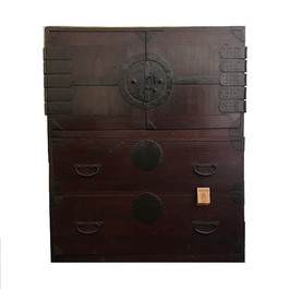 Korean Antique cabinet
