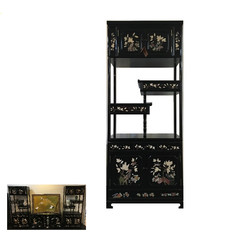 Korean Antique display cabinet