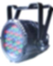 светодиодный световой прибор Par