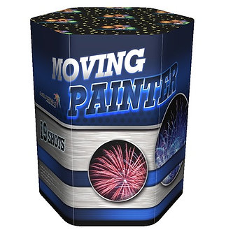 MOVING PAINTER