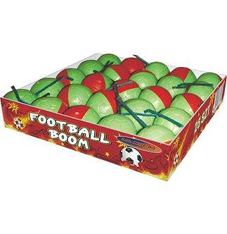 FOOTBALL BOOM