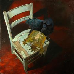Raven & Chair