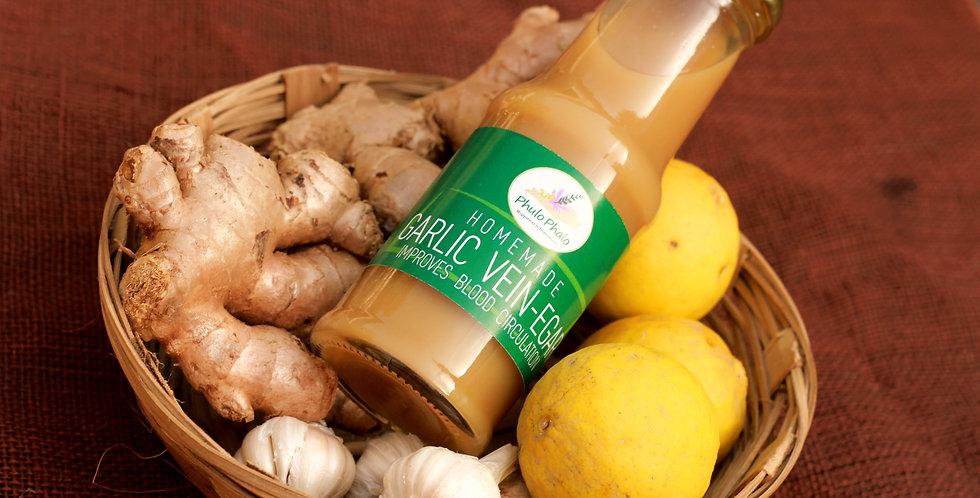 Garlic Veinegar